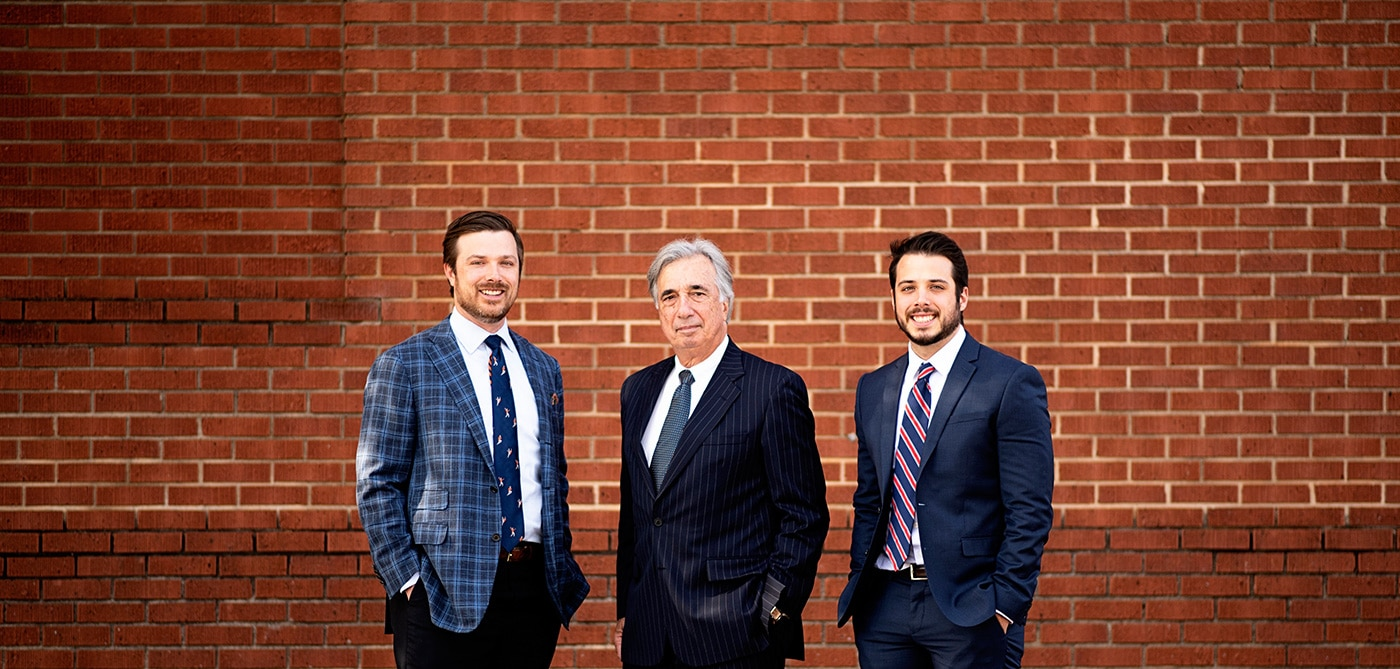 The Van Dora Law Firm Llc Hartwell And Athens Georgia