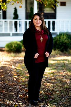 Marissa Buchholz's Profile Image